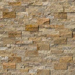 Tuscany Scabas RockMount Stacked Stone Panels