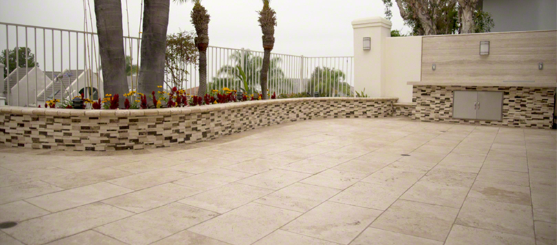 Travertine Category Page