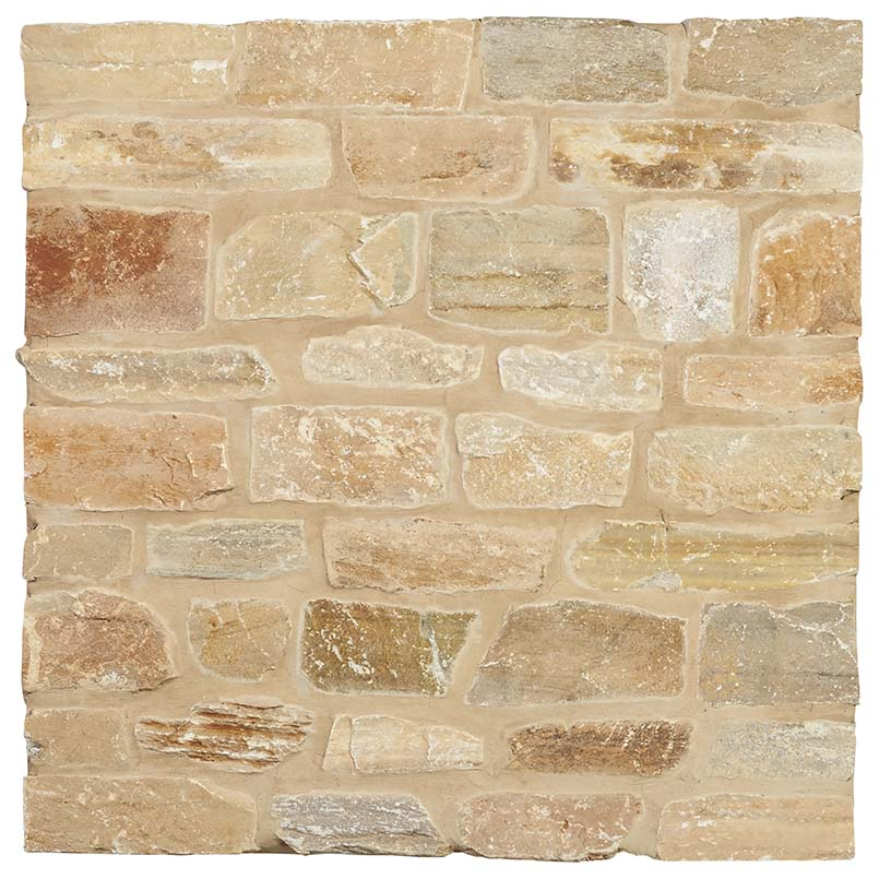 golden white natural stone veneers variations 1