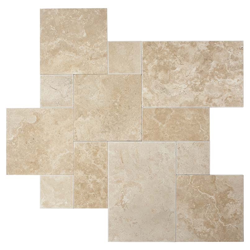 /images/hardscaping/variations/paredon crema travertine pavers variations