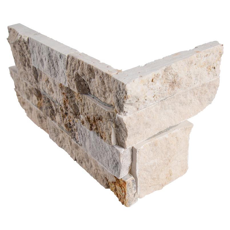 Philadelphia RockMount Stacked Stone Panels