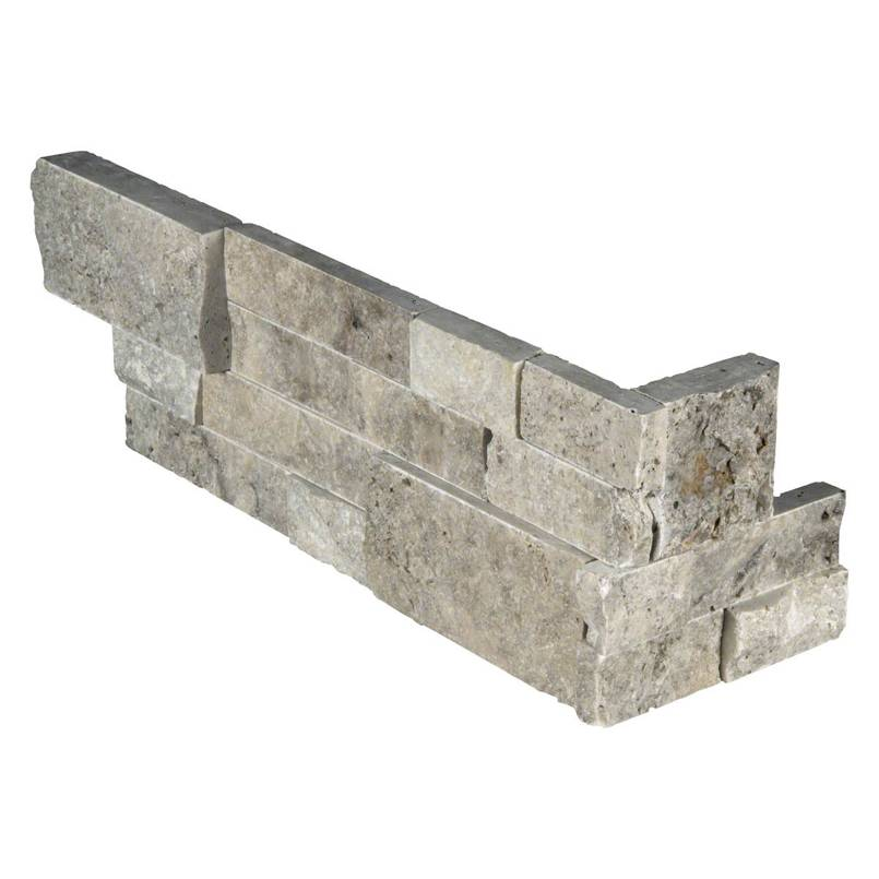 /images/hardscaping/variations/silver travertine stacked stone panels Corner1