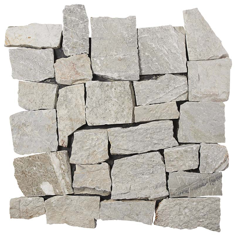 temple gray natural stone veneers variations 3