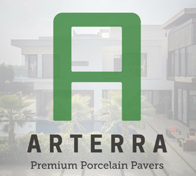 Arterra Pavers Video
