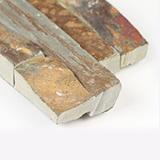 California Gold RockMount Stacked Stone Panels