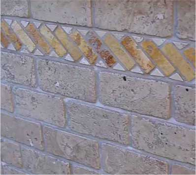 Natural Stone Wall Veneers