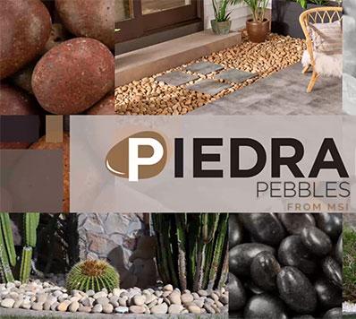 Piedra Pebbles Video