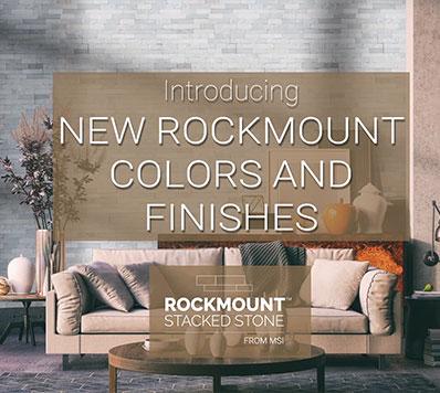 Rockmount 2.0, new colors Video