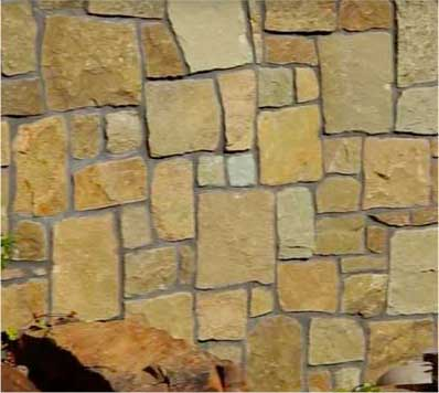 Stacked Stone Ledger Panels and Veneers