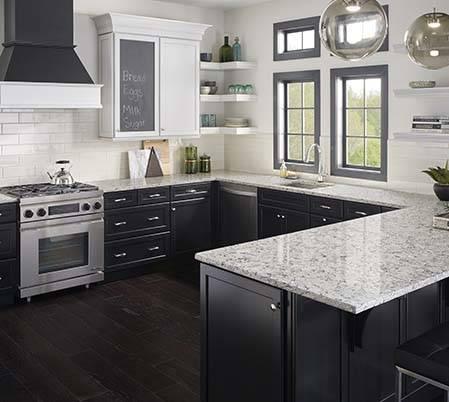 KITCHEN COUNTERTOP QUIZ & MSI | Countertops Flooring Backsplash Tile and Hardscaping