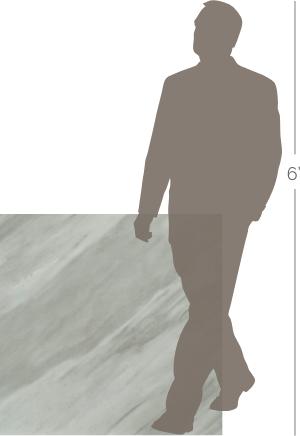 "35""x35"" Large Format Tile"