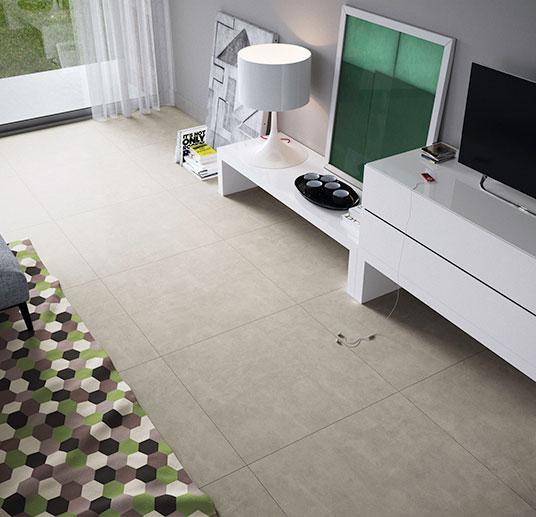 Monza Large Format Tile Collection