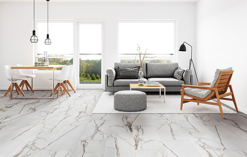 Savoy Large Format Tile Collection