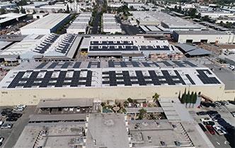 Facility Drone Tour
