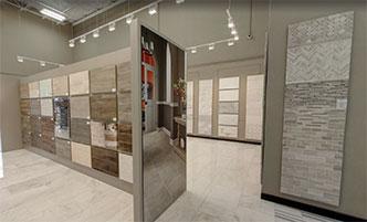 Tampa Bay Floor Tile Showroom