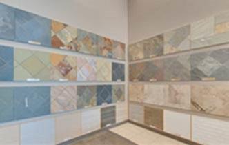 Dulles Floor Tile Showroom