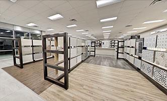Austin Tile Showroom