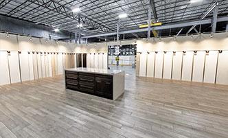 Austin Quartz Countertops Showroom