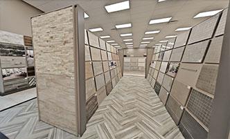 Cincinnati Tile Showroom