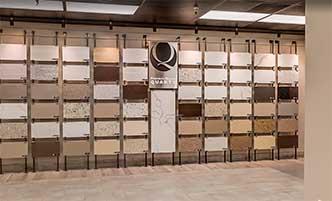 Seattle Quartz Countertops Showroom