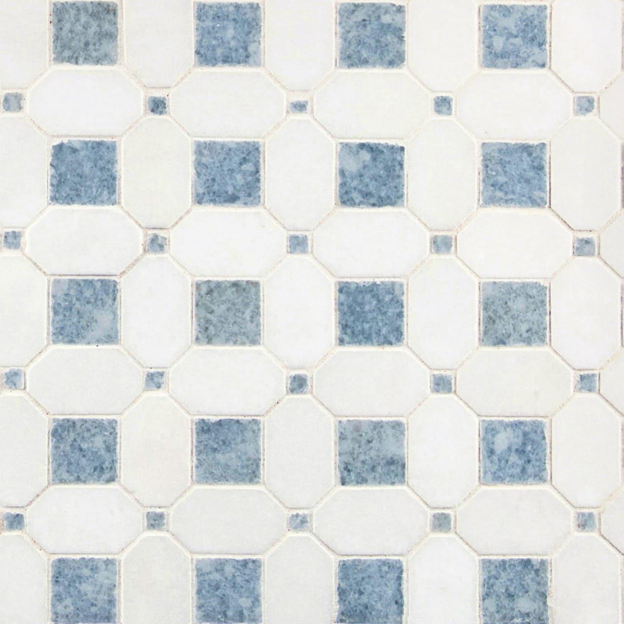 Azula Hatchwork Backsplash Wall Tile