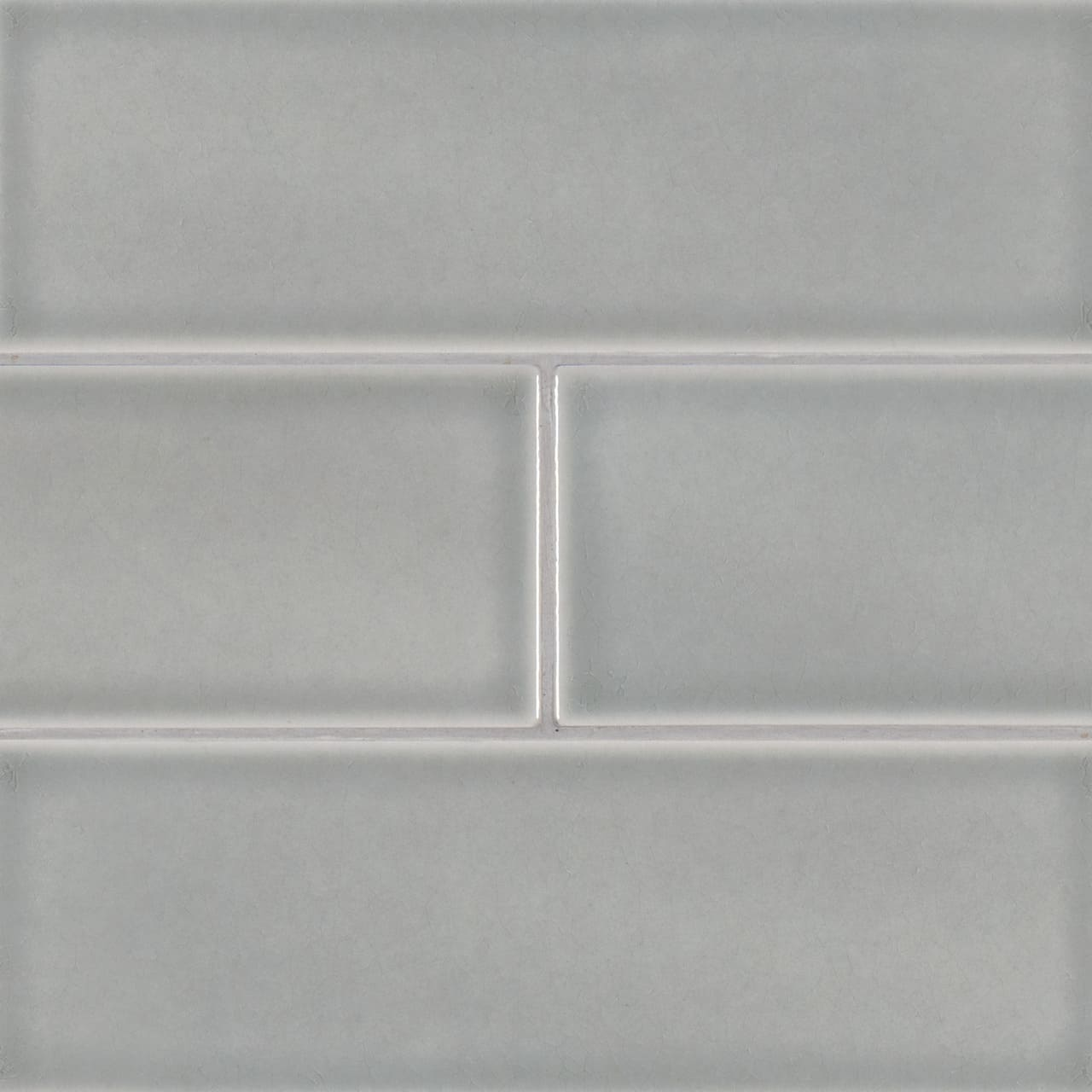 - Morning Fog 4x12 Subway Tile Backsplash Tile Wall Tile