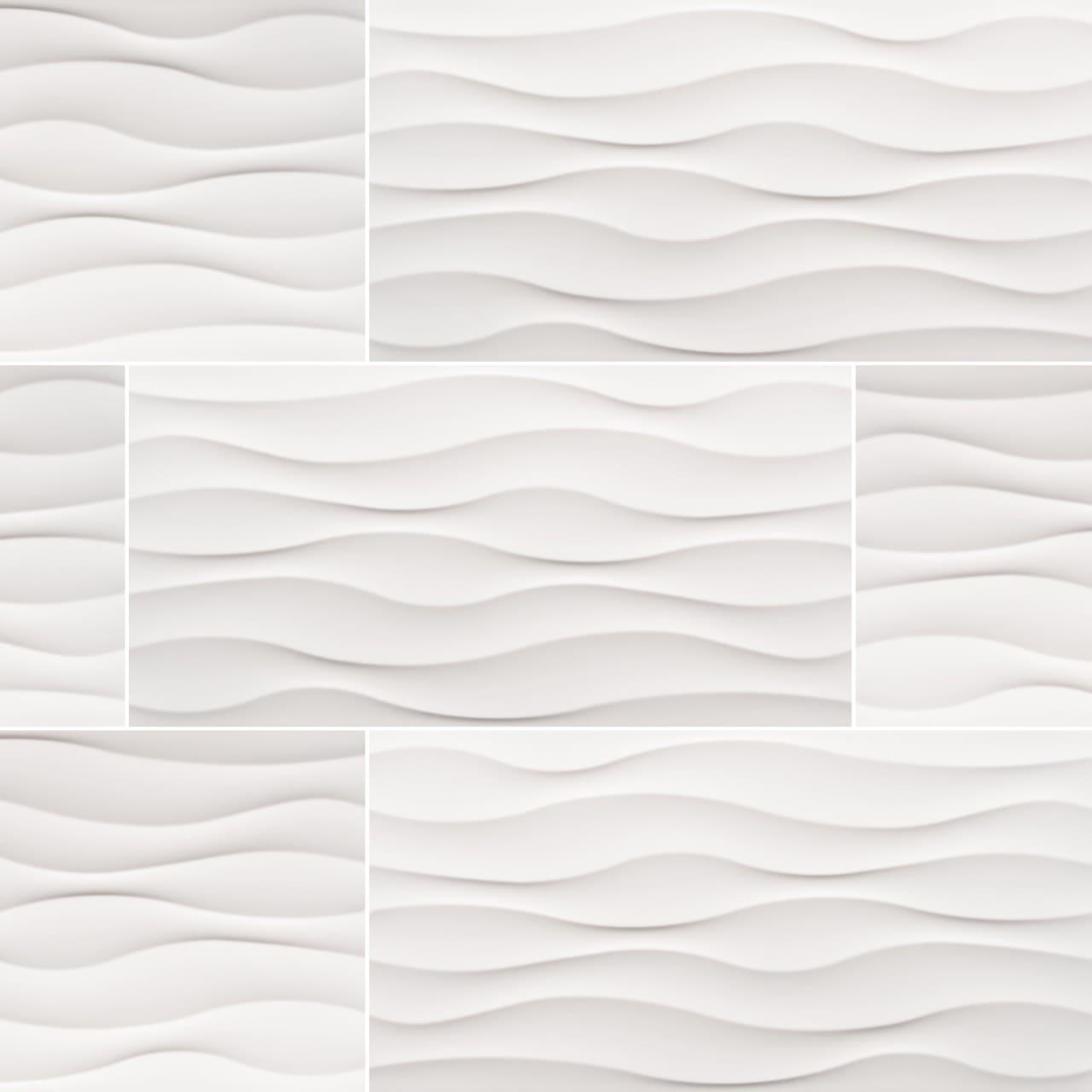 DYMO WAVY WHITE