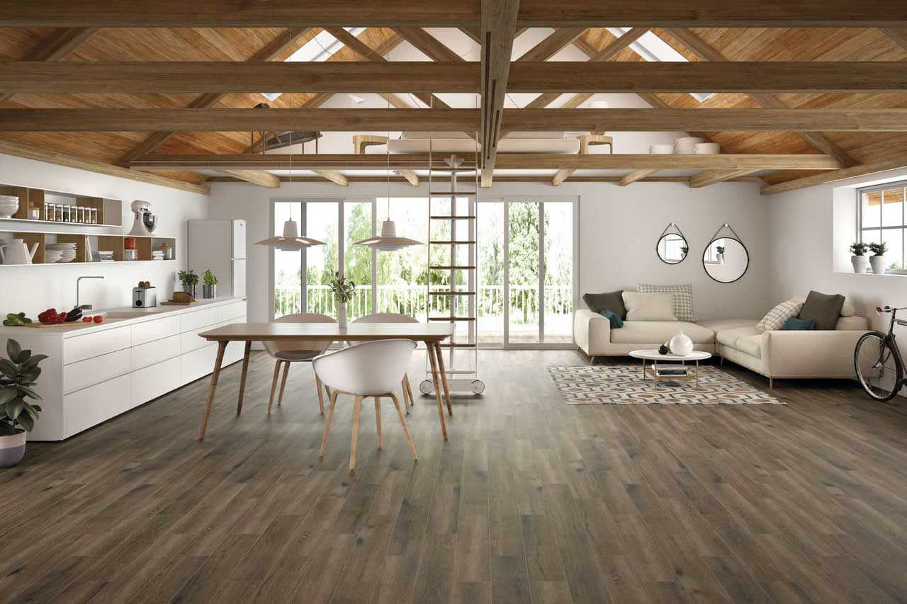 Sun Washed Chic - Trendy Surfaces Of 2020