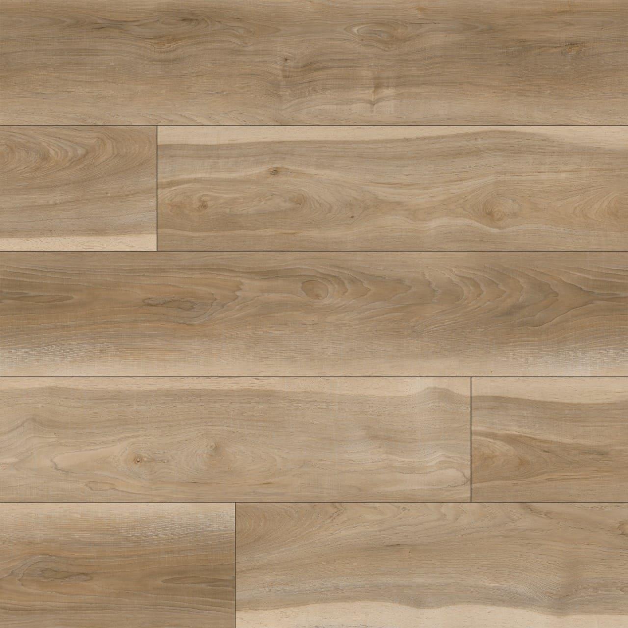 Andover Bayhill Blonde Vinyl Flooring