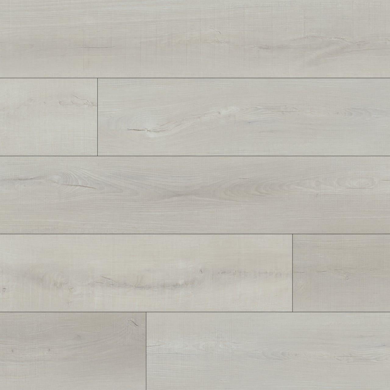 Andover Whitby White Lvp Flooring