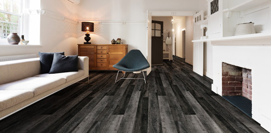 Andover Collection Of Luxury Vinyl Planks