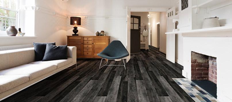 Andover LVT Flooring