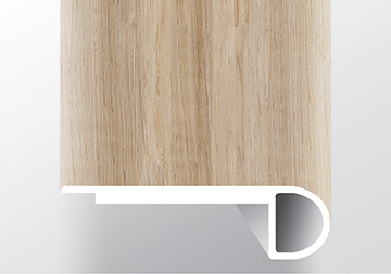 BAYHILL BLONDE Flush stair Nose