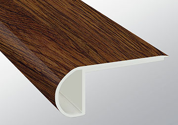 Braly Flush Stair Nose