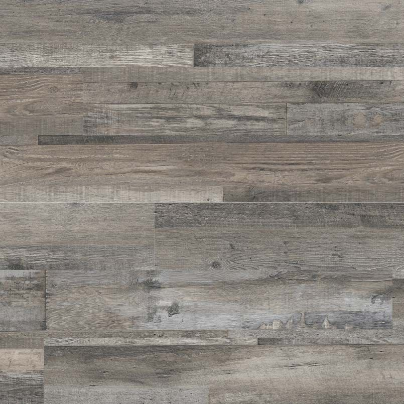 Vinyl Plank Flooring Dryback Collection Coastal Mix