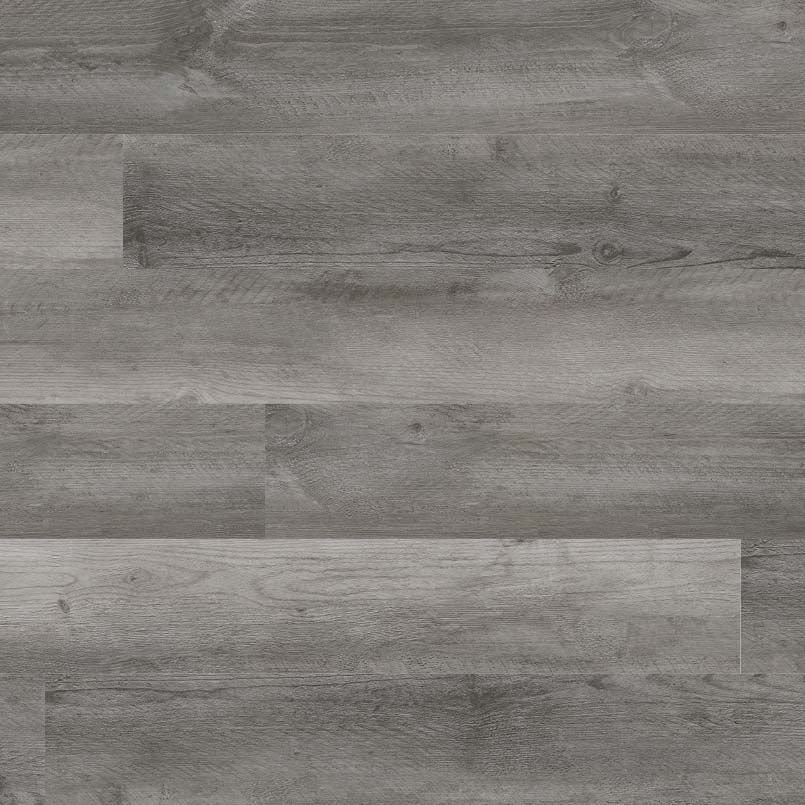 Vinyl Plank Flooring Dryback Collection Woodrift Gray