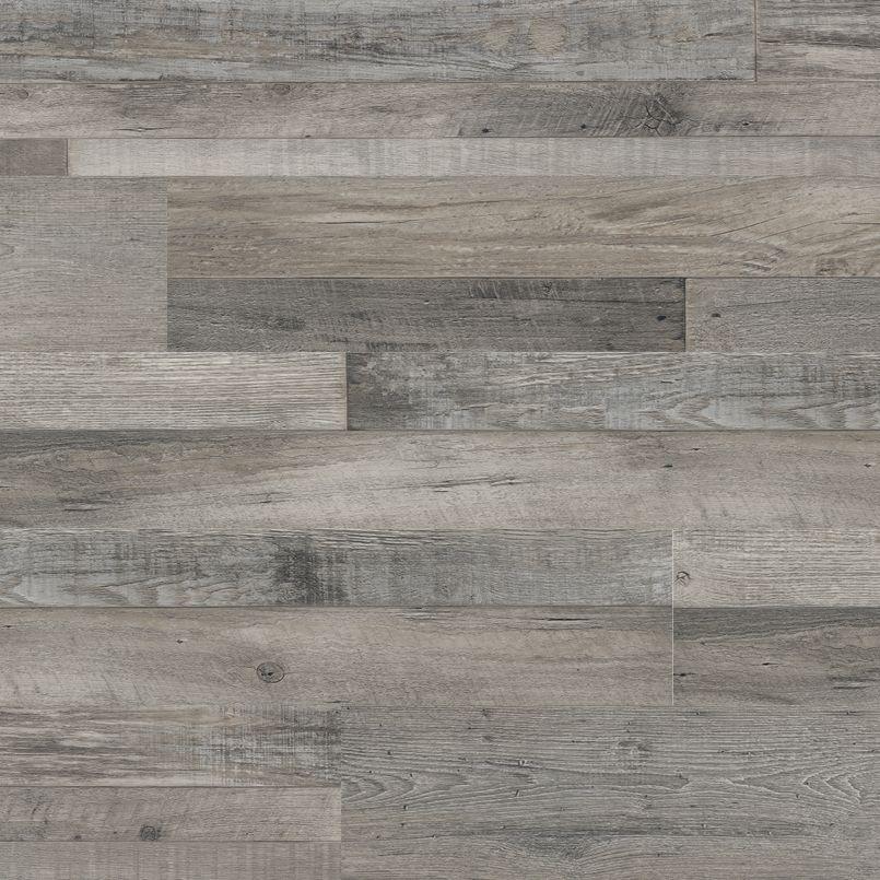 Vinyl Mezcla Flooring