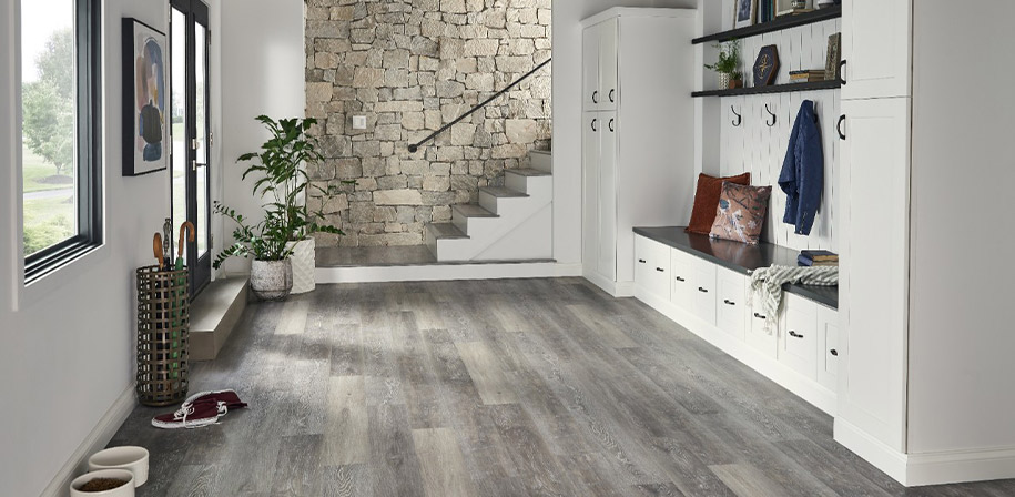 Luxury Vinyl Planks Flooring