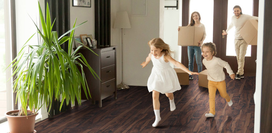 Glenridge Vinyl Flooring Collection
