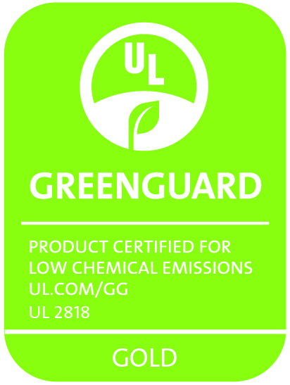 Vinyl Flooringlvt icons greengaurd logo