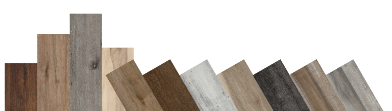 Vinyl Flooring Colors
