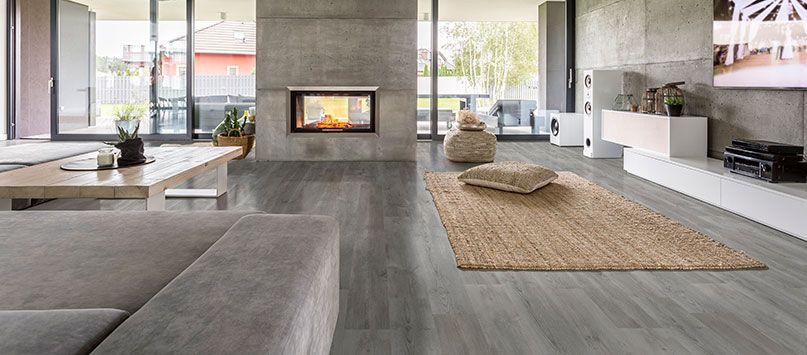 Prescott LVT Flooring