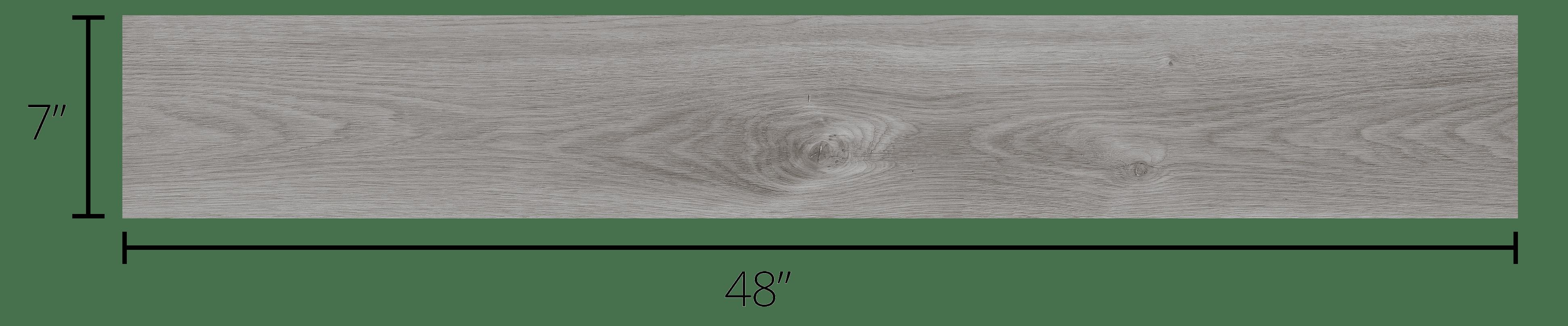Large Vinyl Planks 7 x 48