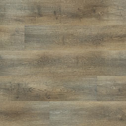 Ashton Maracay Brown LVT Flooring