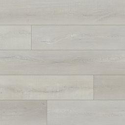 Andover-Whitby White Vinyl Flooring