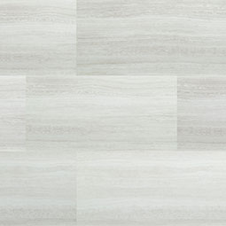 Ocean White Vinyl Plank Flooring