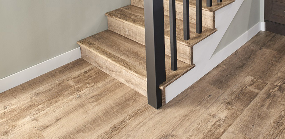 Vinyl Plank Flooring Accessories