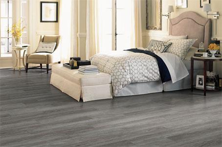 vinyl flooring or LVT 4