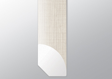 Vinyl Flooring Rigid Core Collection Whitby White