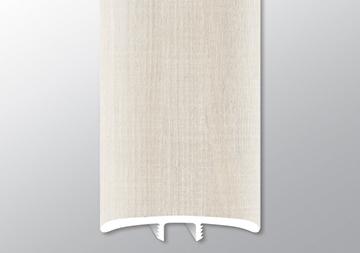 WHITBY WHITE T Molding